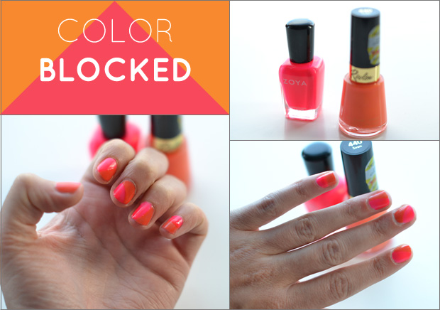 Nail Trends Painting One Nail A Different Color | FASTEST HAIR GROWTH