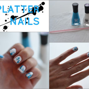 Easy Nail Art for the Mani-Impaired