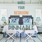 How to Make Your Bedroom Look Like a Pinterest Board