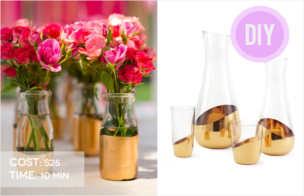 2 Inspirational Diy Painted Vases Home Idea