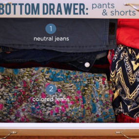 Get Organized: Your Drawers