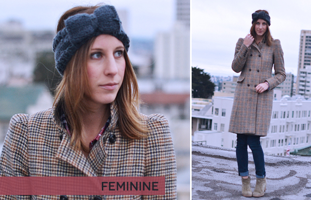 3 Cozy Combos To Last You Through Winter