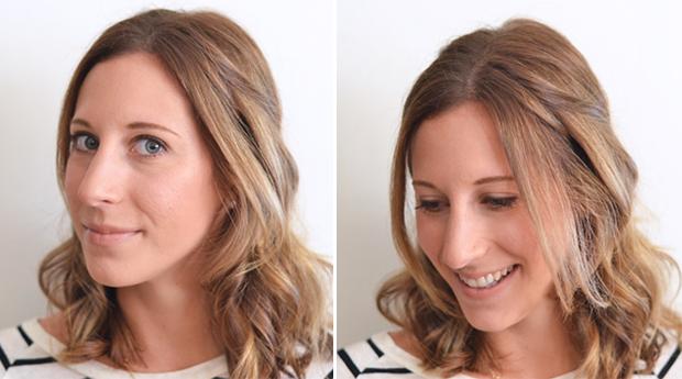 eyebrow grooming tutorial