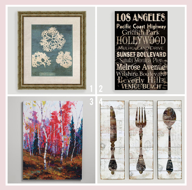 Where to Find Affordable Artwork