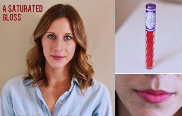 For Non-Lipstick Wearers