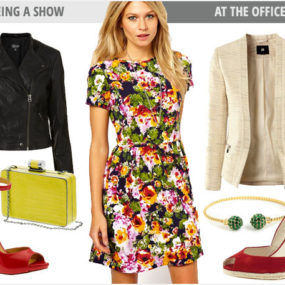 Ask Amanda: Dresses for Vegas that work for everyday life?