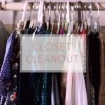 Spring Cleaning: 3 Things to Toss from Your Closet