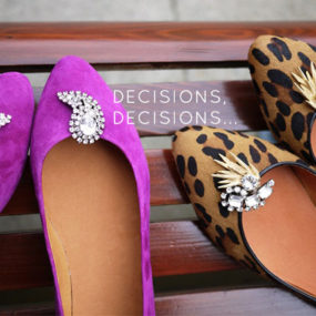 On Making Big Decisions