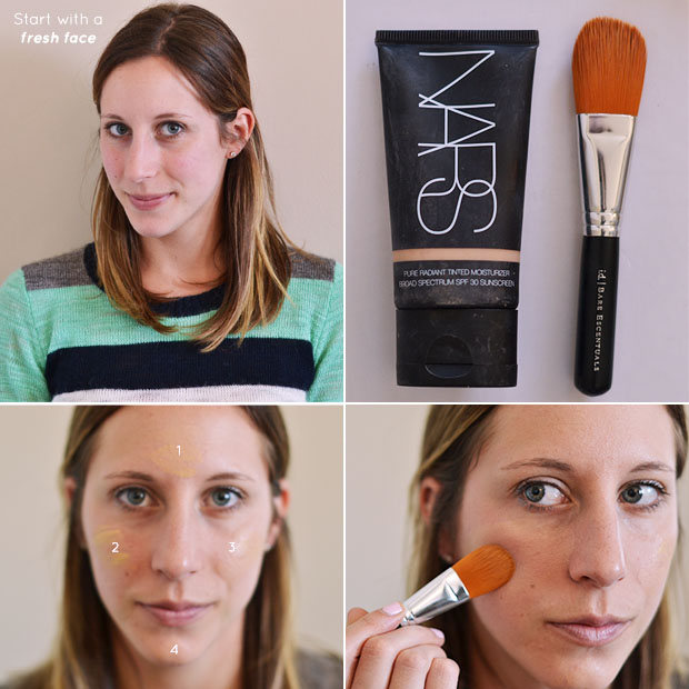 A Simple Everyday Makeup Routine From The Experts