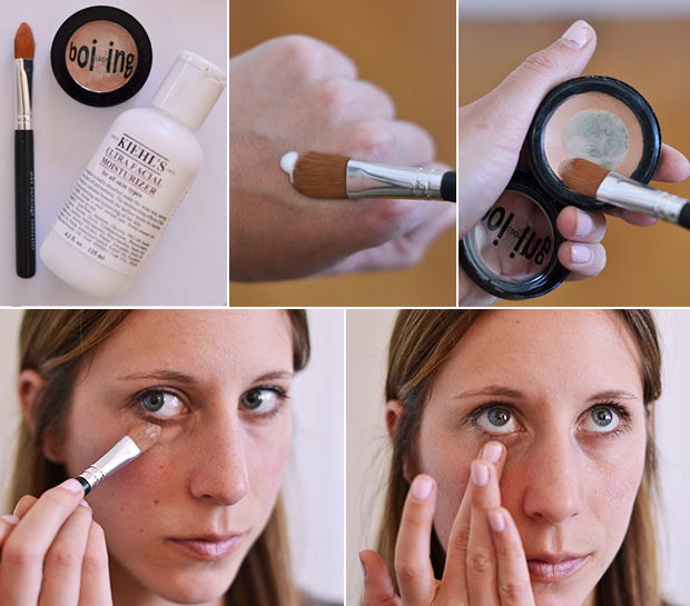 A Simple Everyday Makeup Routine From