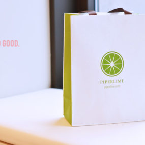 A Trip to The Piperlime Store