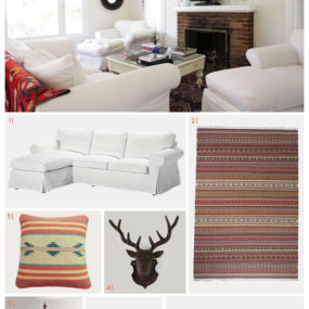 How to Combine Two Interior Design Ideas Into One