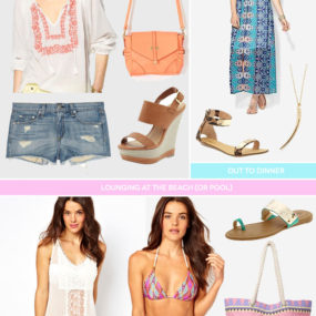 What to Pack for Memorial Day Weekend