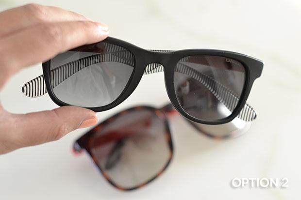 Giveaway: Carrera Sunglasses