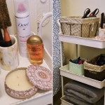 Get Organized: Your Bathroom