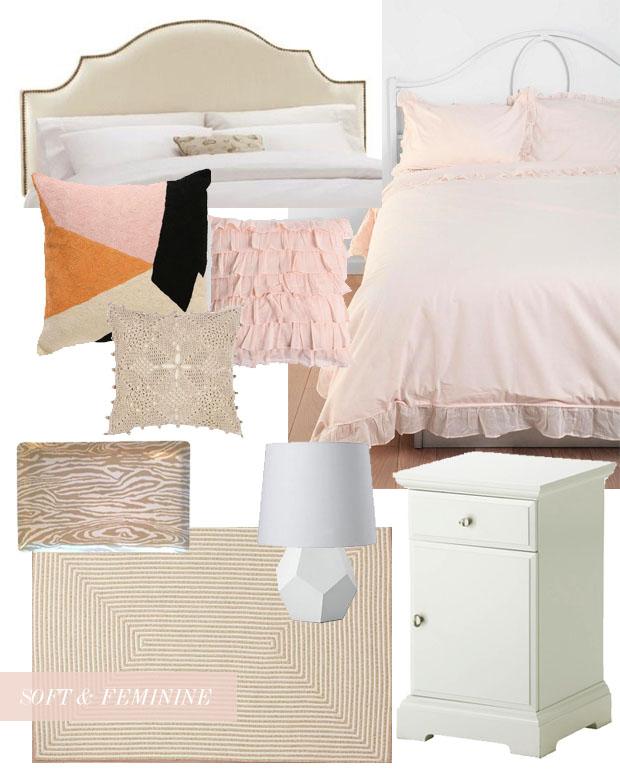 Help Me Design My New Bedroom!
