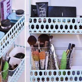 Get Organized: Your Makeup