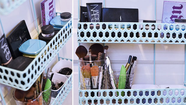 Get Organized: Your Makeup