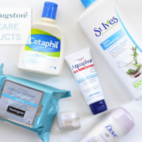6 Must-Have Drugstore Skin Care Products