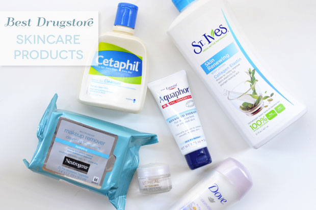 Skincare routine for dry skin winter