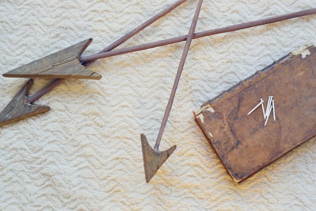 arrows-supplies
