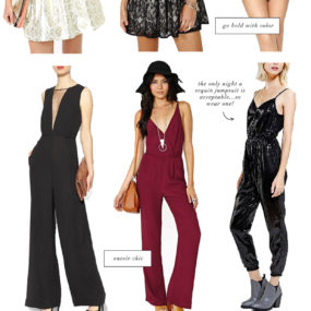 New Years Style: For the Night Out