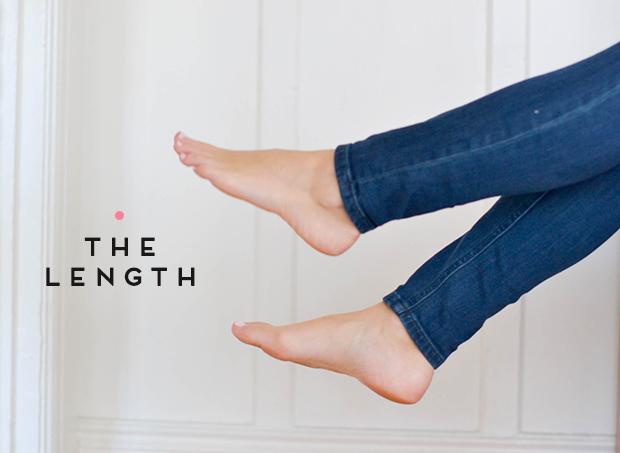 jean-length