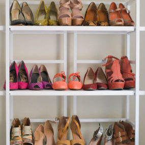 Get Organized: Your Shoes