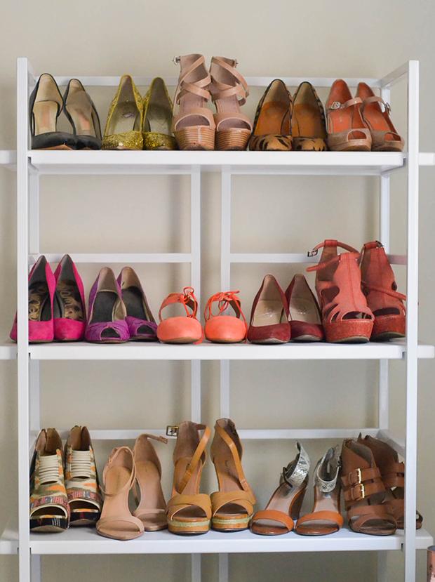 Shoe Organization Organization2