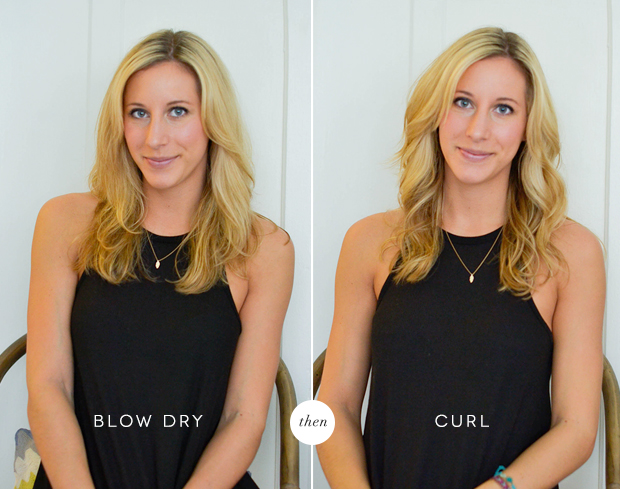 Peachy 3 Ways To Use A Curling Iron Hairstyle Inspiration Daily Dogsangcom