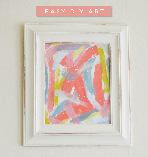 easy-diy-art