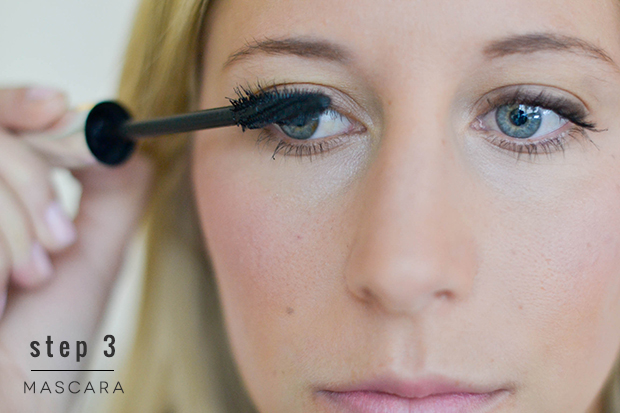 How to get thick lashes in 30 seconds?