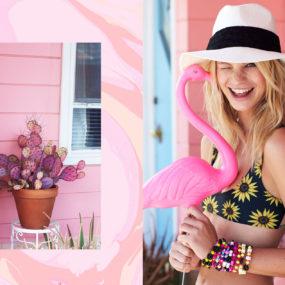Festival Fashion: Coachella Weekend 1