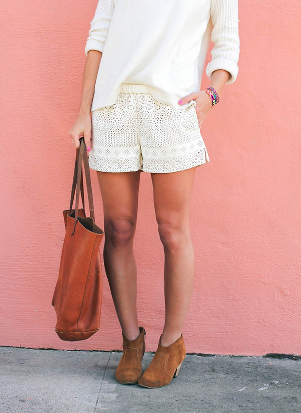 anthropologie-shorts