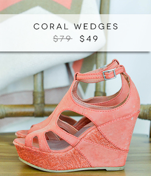 coral-wedges
