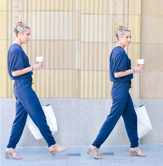 How to Pull Off The Jumpsuit