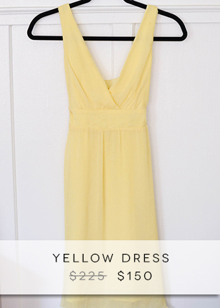 Spring Cleaning: Shop My Closet!