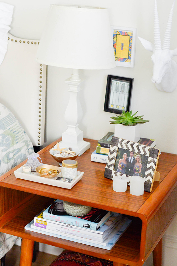 bedside_table_makeover