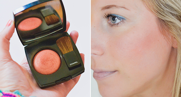 peach_blush_summer_beauty