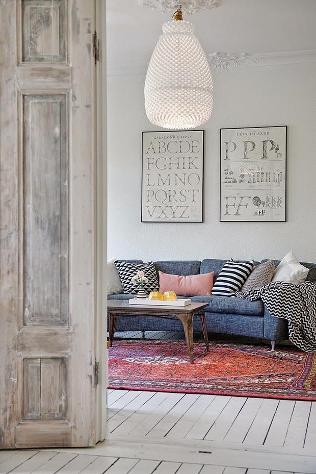 Apartment Decor for Couples