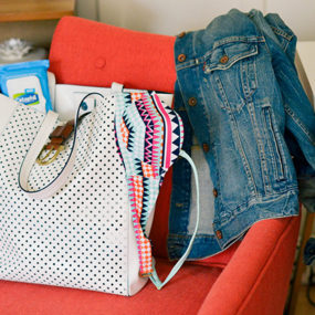 Weekend Getaway: 5 Tips for Packing Light