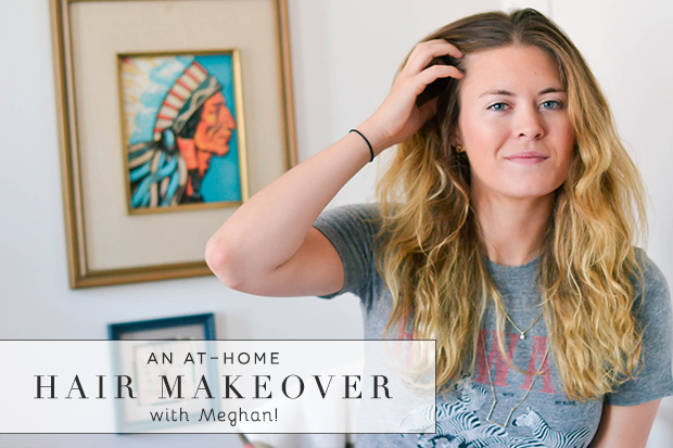 How To: At-Home Hair Color & Styling