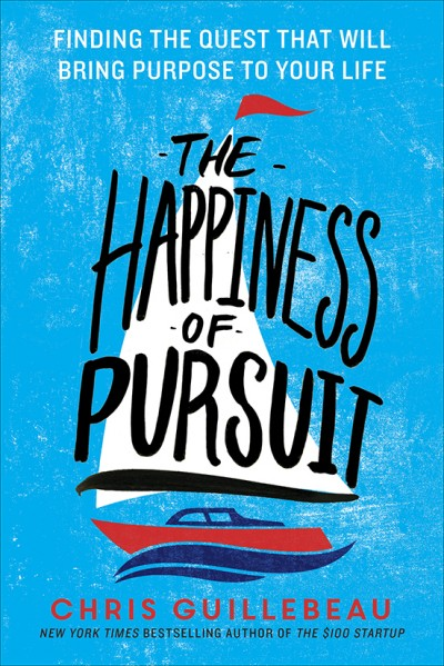 HappinessofPursuit