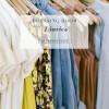 Dressing Room Diaries: Anthropologie