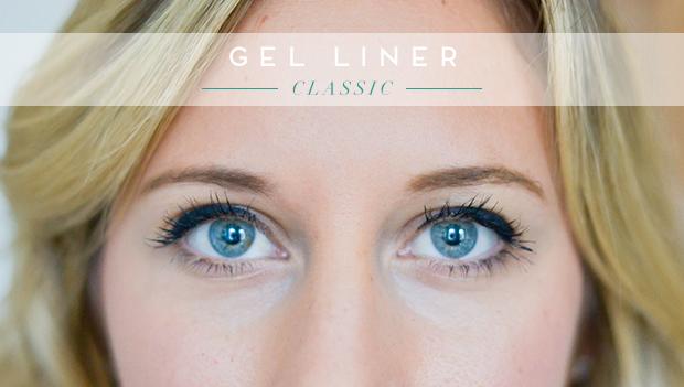 gel liner classic