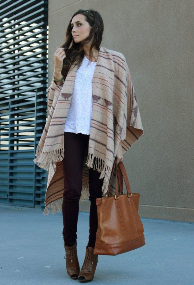 Currently Craving: The Poncho