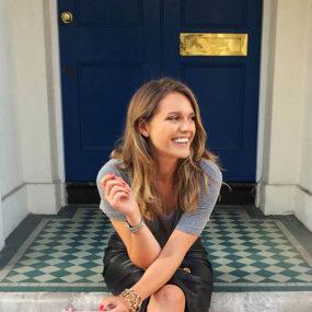 Get to Know a Twenty-Something: Monica Beatrice