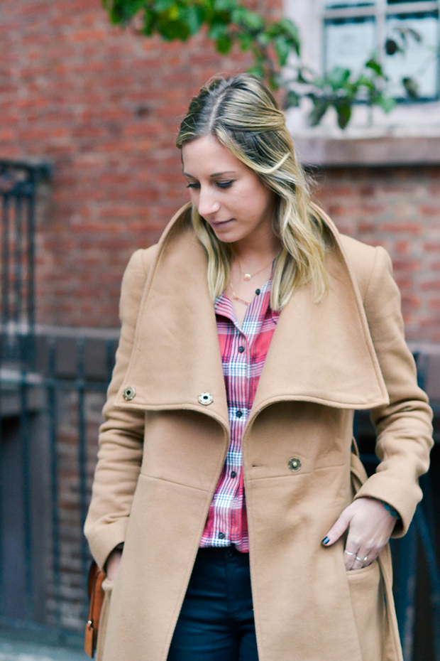 The Key to Not Looking Boring in Basics