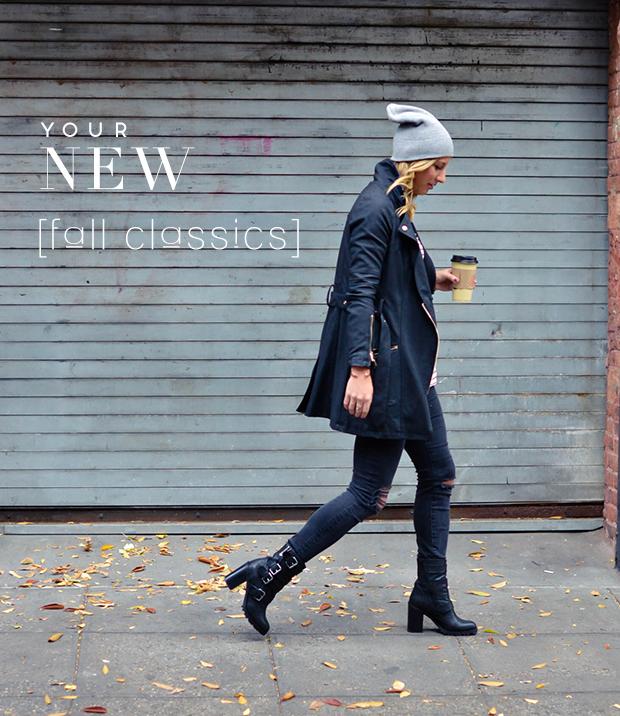 fall basics 2014