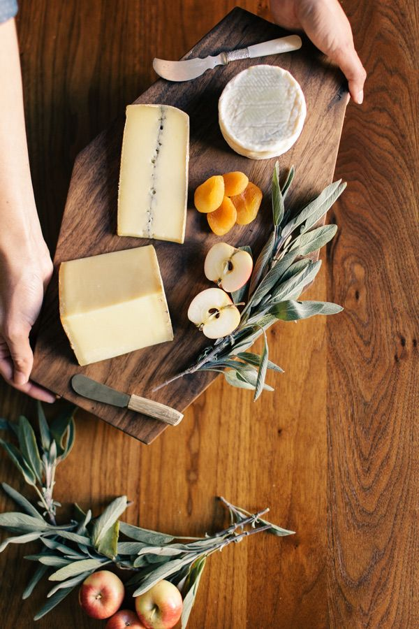 Gift Guide: For the Hostess Couple